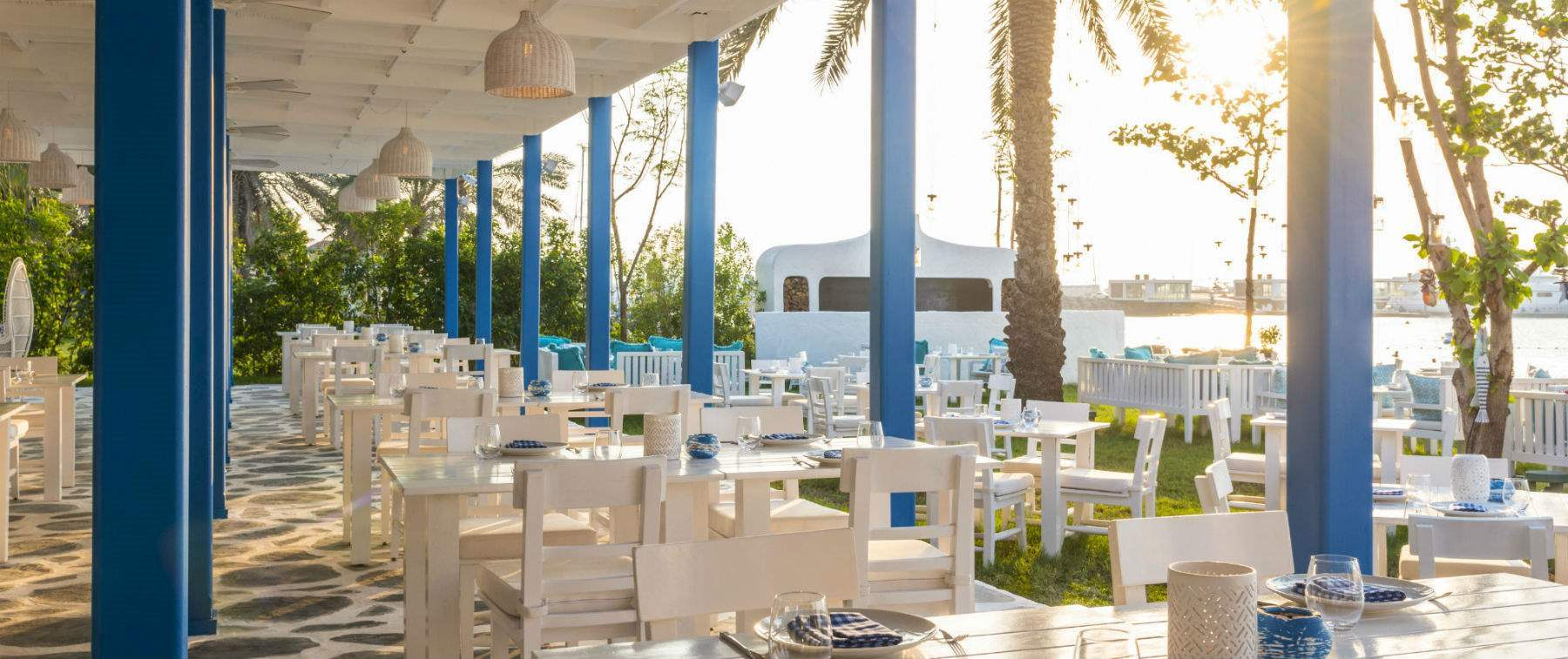 Fish Beach Taverna